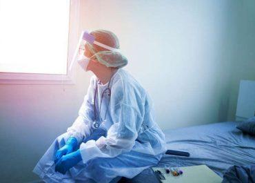 დღეს უკვე 8 გარდაცვლილი - კორონავირუსმა კიდევ ერთი პაციენტი იმსხვერპლა