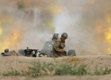 """""""24 საათში 130 სამხედრო მოვკალით და 200-მდე დავჭერით"""" - სომხეთის თავდაცვის სამინისტრო"""