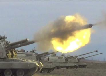 თურქეთმა სირიელი მებრძოლები გადამოისროლა, ისრაელი კი იარაღს აწვდის - სომხეთის განცხადება