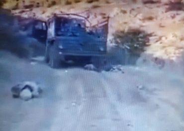 დახოცილი ჯარისკაცები - აზერბაიჯანელები ქალაქ ჰადრუთში შევიდნენ (ფოტოები)