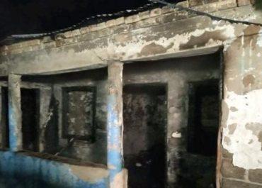 წყალტუბოს მუნიციპალიტეტში, გაზქურის აფეთქების შედეგად ასაკოვანი ქალი დაშავდა