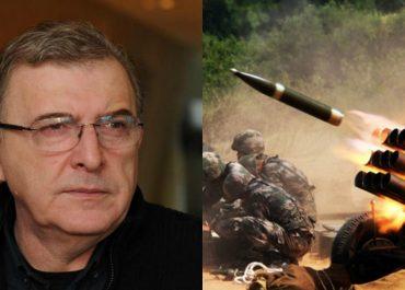 """""""რუსეთი ორივე ქვეყანას ამარაგებს იარაღით, აზერბაიჯანსაც და სომხეთსაც"""""""