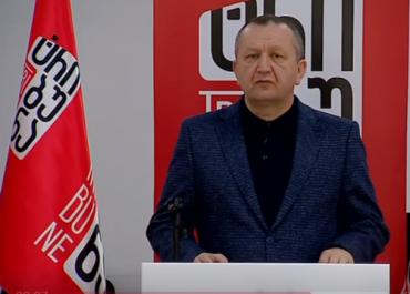 """დავით ჭიჭინაძე: """"31 ოქტომბერს დაიწყება ამ ქვეყანაში ცვლილებების ეპოქა – """"ქართულ ოცნებასა"""" და """"ნაცმოძრაობას"""" გავუშვებთ ხელისუფლებიდან!"""""""