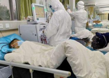 გერმანიაში ექიმს კოვიდინფიცირებული პაციენტების მკვლელობაში ადანაშაულებენ