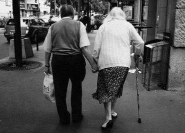 """""""90 წლამდე იცოცხლა და მეტი რაღა უნდოდაო, რაღა დროის მაგის გადარჩენა იყოო..."""""""