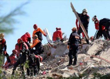 თურქეთში 36 გარდაცვლილი და 823 დაზარალებული - სტიქიური უბედურება