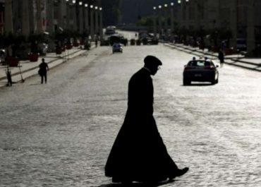 რომის პაპის რეზიდენციაში კორონავირუსის შემთხვევა დადასტურდა