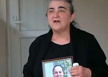 """(ვიდეო) - """"მთავრობას ვადანაშაულებ""""- კოვიდით გარდაცვლილი 26 წლის გოგოს დედა"""