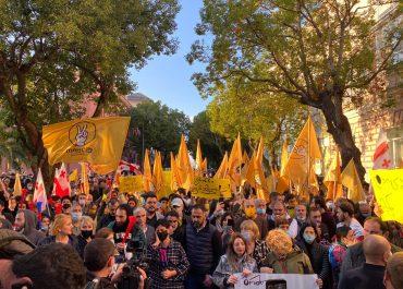 ირაკლი კუპრაძე - ბათუმი არ აპირებს დაუთმოს ივანიშვილს ქართული სახელმწიფო და ქვეყნის მომავალი!