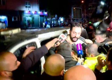 """""""ლეიბორისტული პარტიის"""" წევრი მიხეილ ქუმსიშვილი დააკავეს"""
