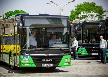 ორი დღის განმავლობაში, დედაქალაქში მუნიციპალური ტრანსპორტი ჩვეული განრიგით იმუშავებს