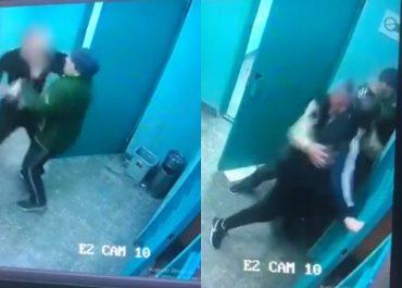 (ვიდეო) - გადავწყვიტეთ, რურუას ცემის ვიდეო გაჩვენოთ - პენიტენციური სამსახურის განცხადება