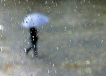 წვიმა და თოვლი - უახლოესი დღეების ამინდის პროგნოზი