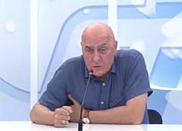"""""""პატრიოტთა ალიანსის"""" წევრი ავთანდილ ენუქიძე პარლამენტში შედის"""