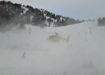 საბედისწერო ხელის თხოვნა - 192 მეტრის სიმაღლიდან გადავარდნილი შეყვარებულები