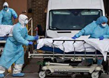 კორონავირუსით თბილისში 17 წლის გოგო გარდაიცვალა