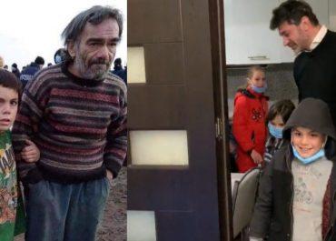 კახა კალაძე ვიდეოს ავრცელებს ომიკოს ახალი სახლიდან - როგორია მათი ბინა