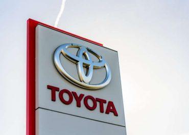 Toyota-მ კორონავირუსის მუტაციის გამო ბრიტანეთსა და საფრანგეთში ქარხნების მუშაობა შეაჩერა