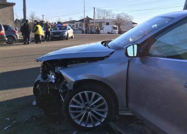ავარიაში 2 წლის ბავშვი დაიღუპა - ტრაგედია ხობში