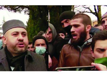 """(ვიდეო) - """"იმდენი ხოჯა და იმამია, გამოგეგზავნა - ჩვენ გვინდა მუსლიმანური გვერდში დგომა, თუ სუს-ი გაშინებს, თქვი..."""" - რა ხდება ბუკნარში?"""