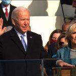 ჯო ბაიდენი აშშ-ის 46-ე პრეზიდენტი ოფიციალურად გახდა