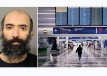დააკავეს კაცი, რომელიც აეროპორტში 3 თვე ჩუმად ცხოვრობდა – რა მოხდა ჩიკაგოში?