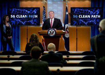 ამერიკამ და საქართველომ 5G ქსელის უსაფრთხოების შესახებ მოემორანდუმს მოაწერეს ხელი