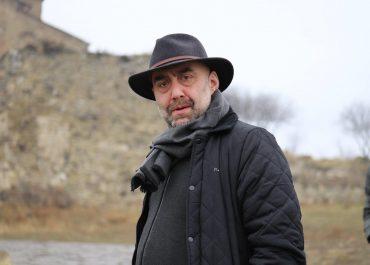 """""""მხედრიონიც"""" იყო რუსეთის სპეცსამსახურების პროექტი - ირაკლი ტაბლიაშვილი"""
