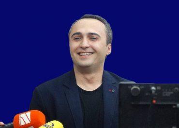 """""""ჩვენები"""" მაინც გაჩუმდით!  ძაან სი@ობას წერთ ვერ ხვდებით? - ირაკლი ლატარია"""