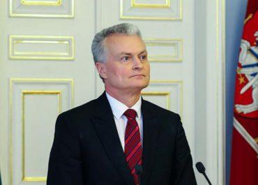 ლიეტუვის პრეზიდენტი - რუსეთი აგრძელებს ადამიანის უფლებების დარღვევას ოკუპირებულ აფხაზეთსა და სამხრეთ ოსეთში