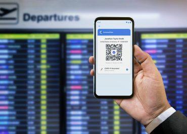 """ვინ მიიღებს """"მწვანე პასპორტს"""", როგორ გამოიყურება და რამდენი თვე აქვს მას ვადა? - ისრაელი"""