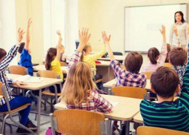 რა ღირს დამლაგებლის შრომა სკოლაში და რისი დალაგება უნდა მოასწრონ მან 30 წუთში?