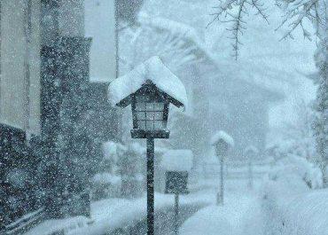 თოვლი, წვიმა, ქარბუქი - უახლოესი 2 დღის ამინდის პროგნოზი